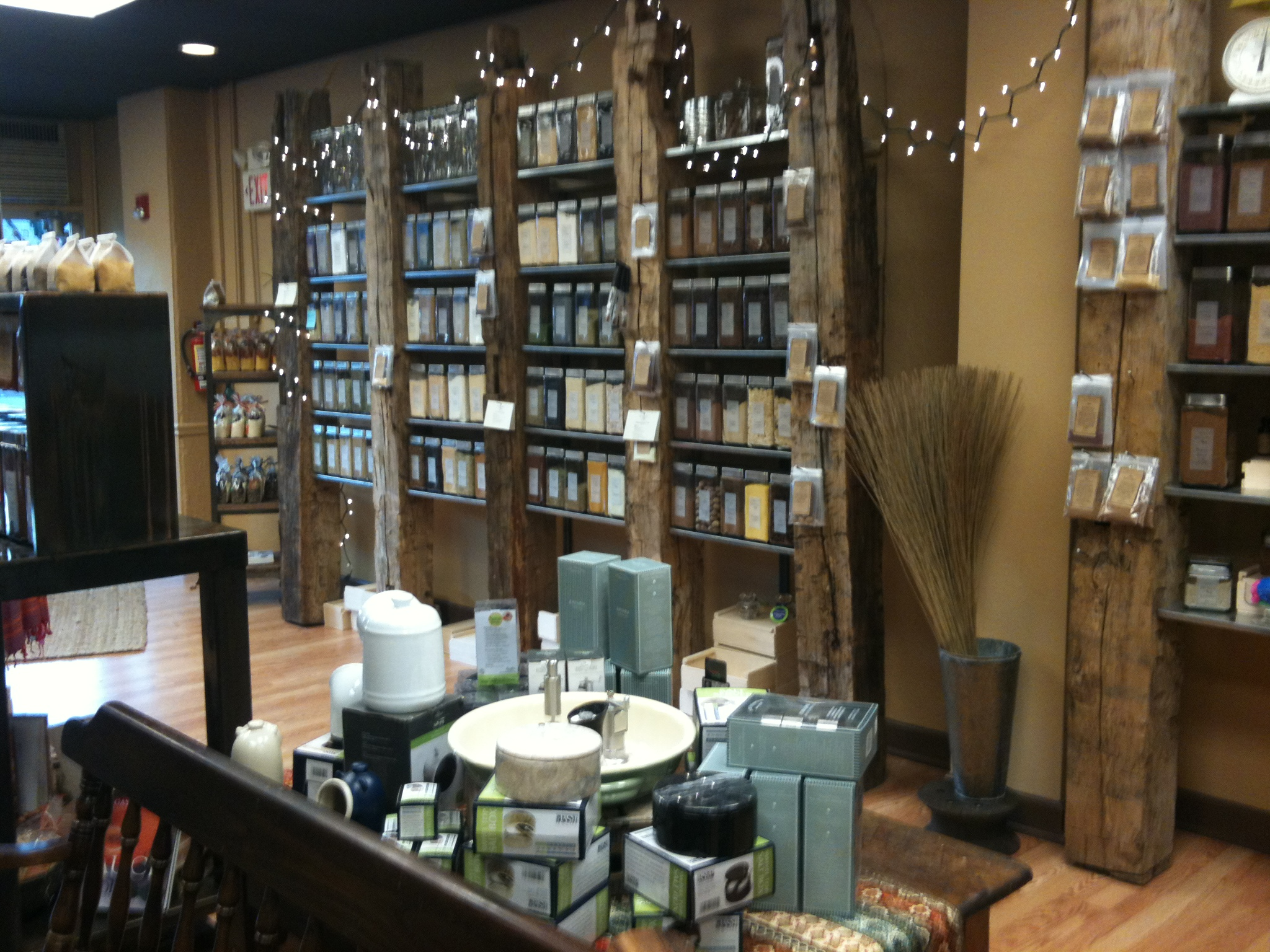 Spice Merchants Quot A Rockin Cool Place That Smells Good