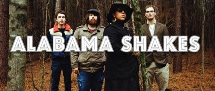 AlabamaShakes