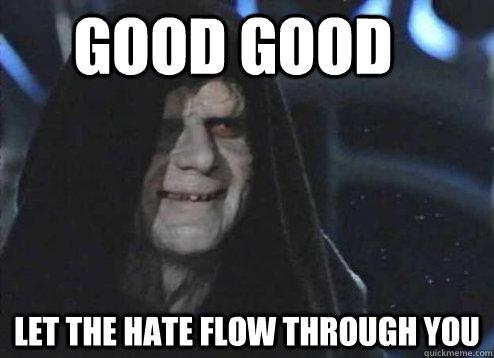 Hateflow