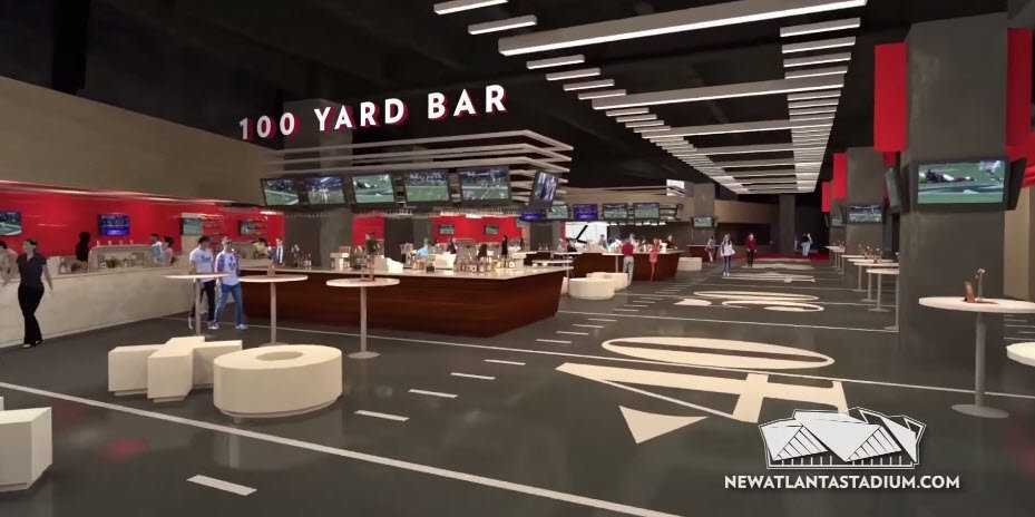 100-yard-bar
