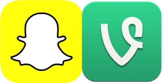 SnapchatVine