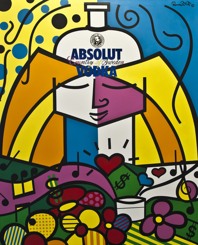 Absolut-Art-Collection-Britto