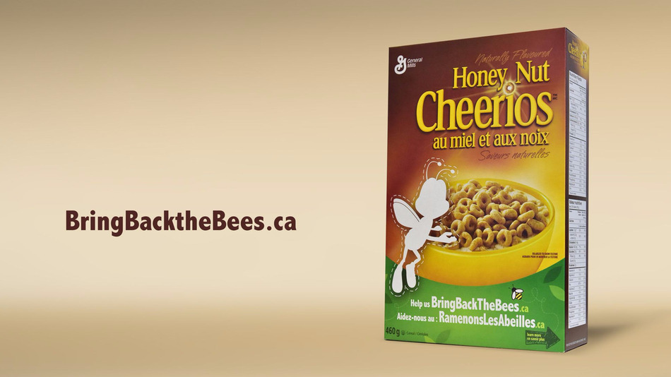 HoneyNutCheerios