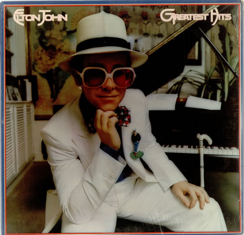 Elton+John+Greatest+Hits+1-3+-+Sealed+437730